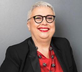 Sylvie BÉNARD