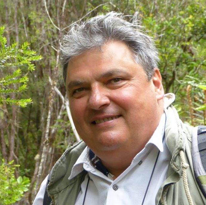 Daniel BARTHÉLÉMY