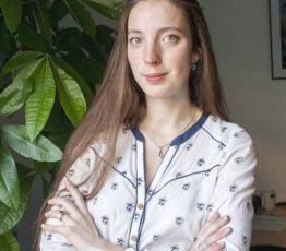 Agnès HALLOSSERIE