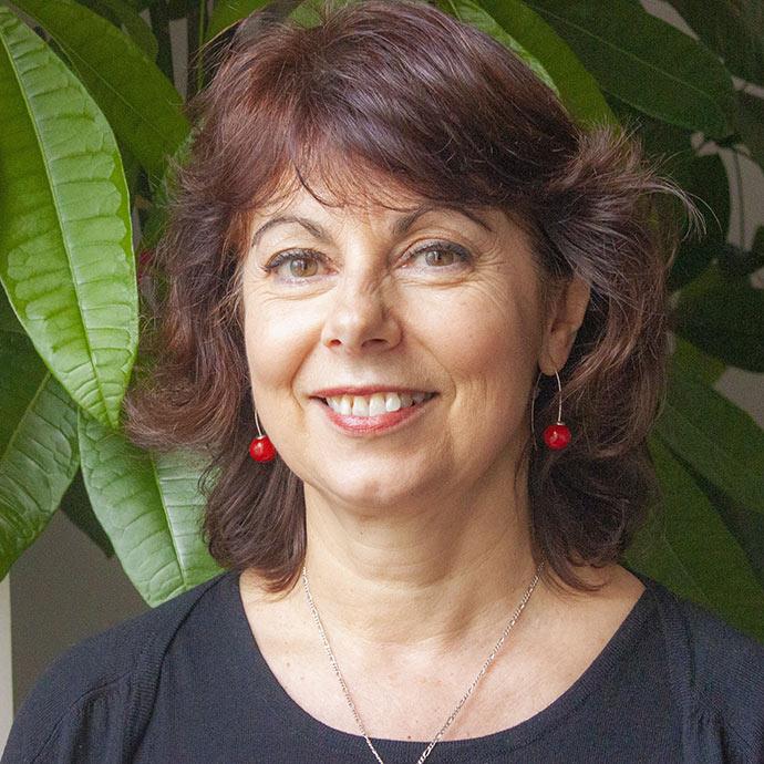 Anne-Marie LE BASTARD