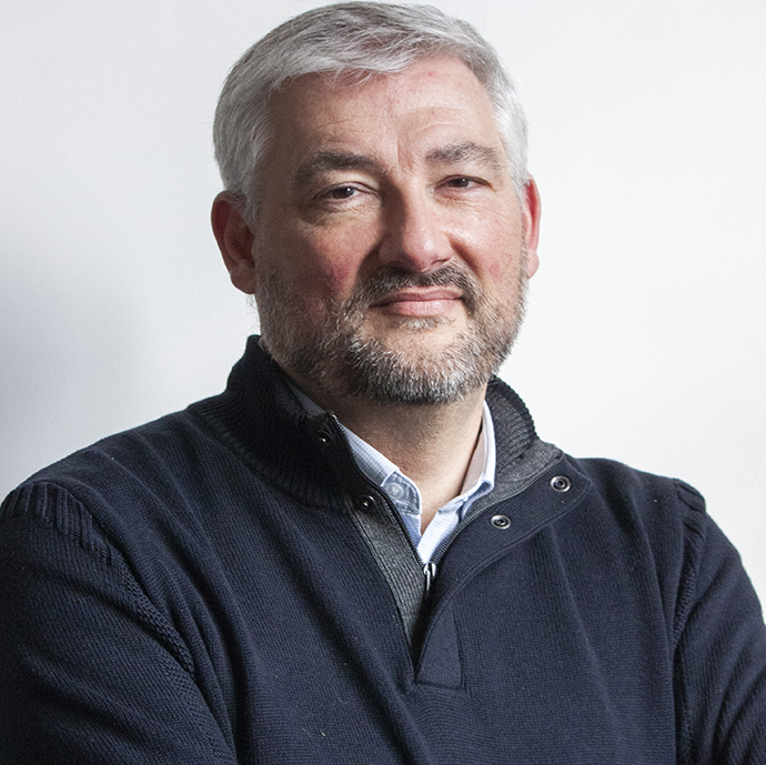 François SARRAZIN