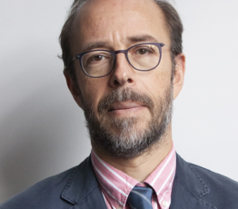 Philippe GRANDCOLAS
