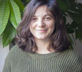 Cécile JACQUES