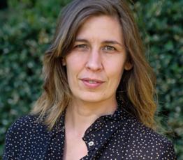 Julie de BOUVILLE