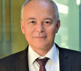 François HOULLIER