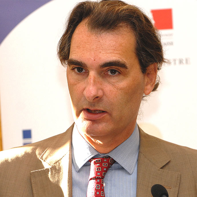 Guillaume SAINTENY