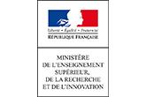 Ministère de l'enseignement supérieur, de la recherche et de l'innovation (MERI)