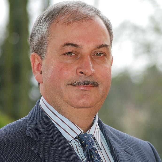 Pierre TOULHOAT