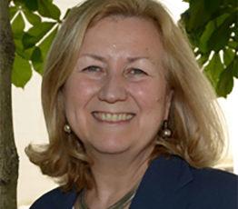 Stéphanie THIÉBAULT