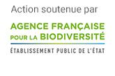 Agence française pour la biodiversité (AFB) – Soutien