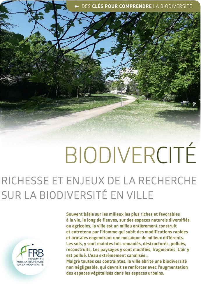 BiodiverCité