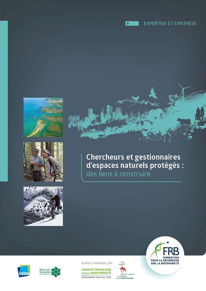 Chercheurs et gestionnaires d'espaces naturels protégés : des liens à construire