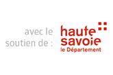 Département de Haute Savoie (soutien)