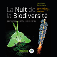 [À vos agendas] Rendez-vous pour la Nuit de la Biodiversité !