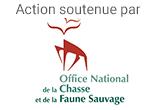 Office national de la chasse et de la faune sauvage (ONCFS) – Soutien