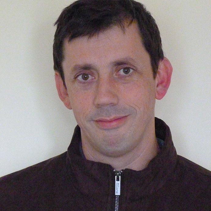 Clément CALENGE