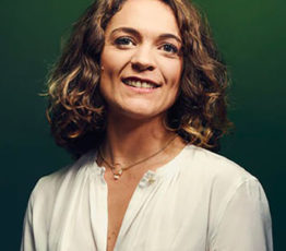 Hélène MORLON