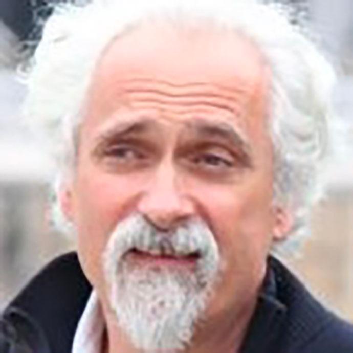 Jean-François BAROILLER