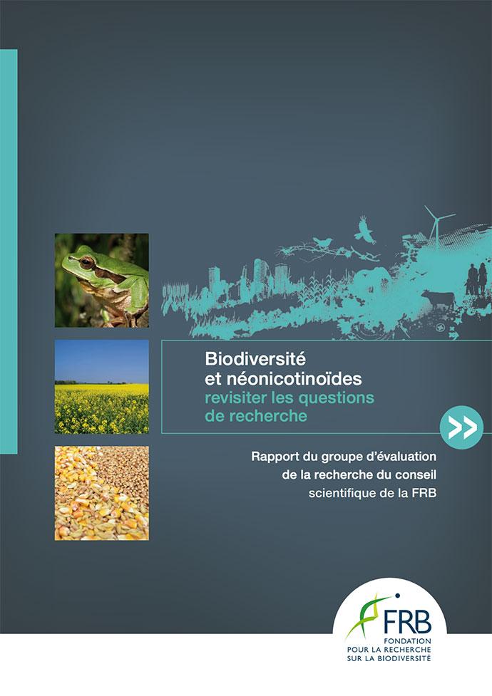 Biodiversité et néonicotinoïdes : revisiter les questions de recherche