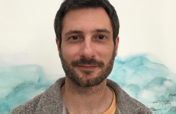 Nicolas CASAJUS
