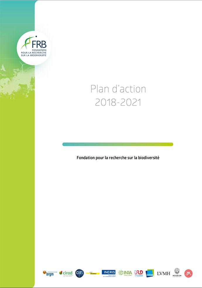 Plan d'action 2018-2021