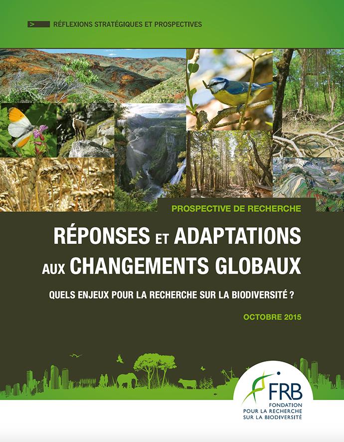 Réponses et adaptations aux changements globaux