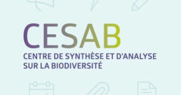 [Cesab] Appel à projets CESAB- sDiv SYNERGY