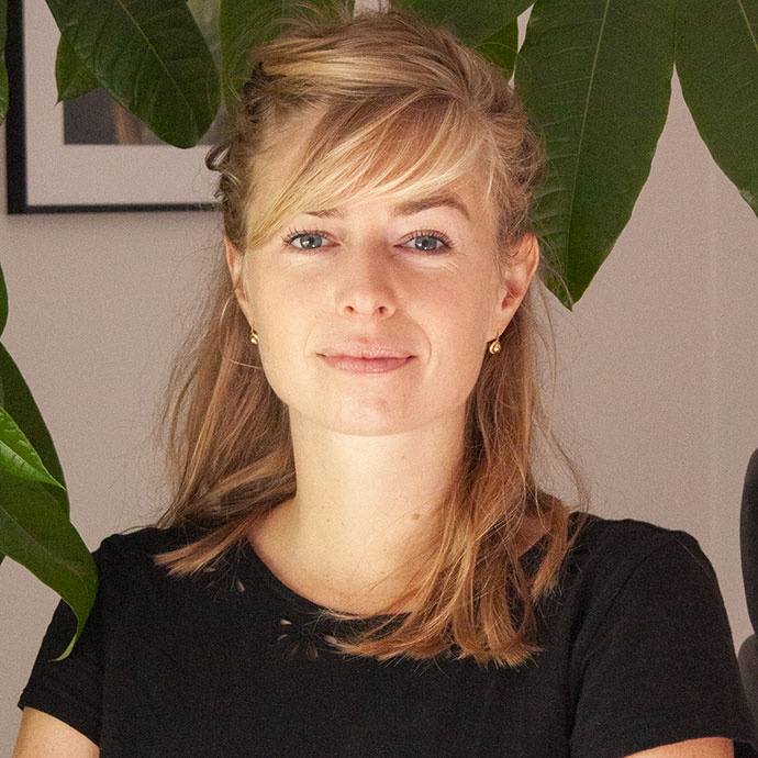 Morgane FLÉGEAU