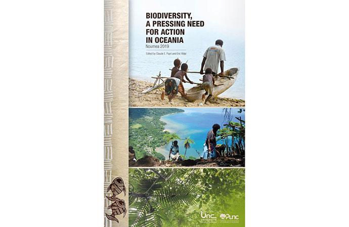 "[Publication] Sortie du rapport ""Biodiversity, a pressing need for action in Oceania"""