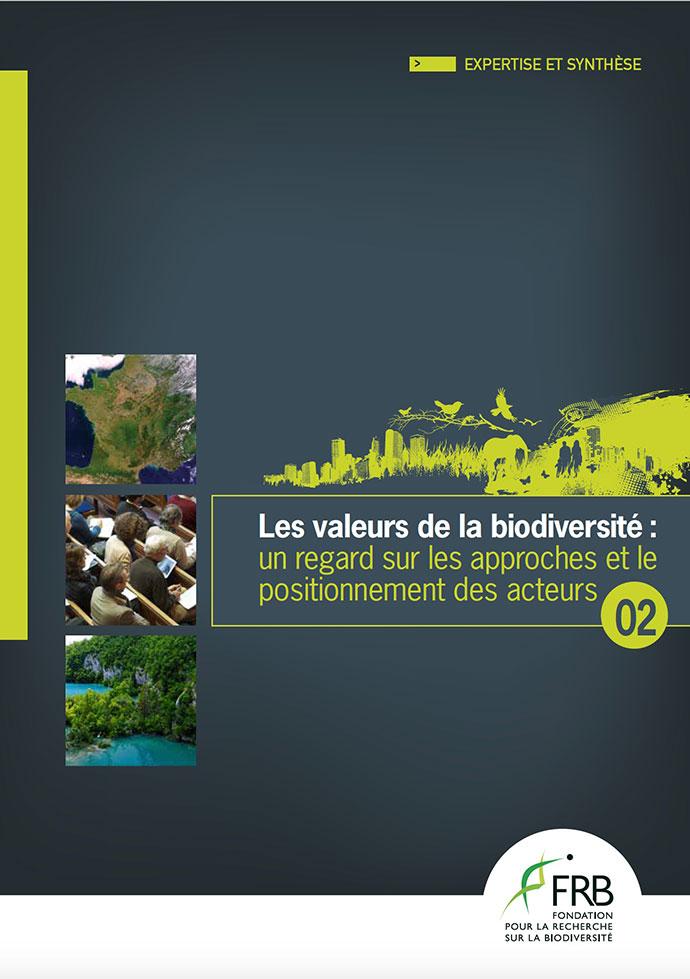 Les valeurs de la biodiversité #2 – un regard sur les approches et le positionnement des acteurs