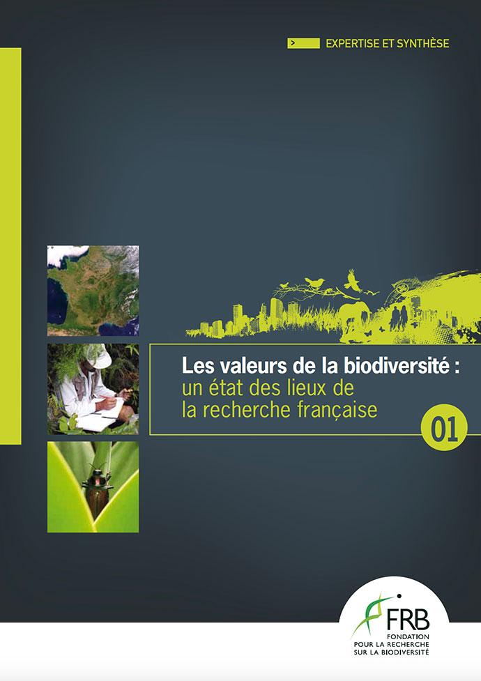 Les valeurs de la biodiversité #1 – un état des lieux de la recherche française