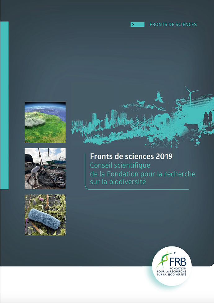 Fronts de sciences 2019
