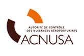 Autorité de contrôle des nuisances aéroportuaires (Acnusa)