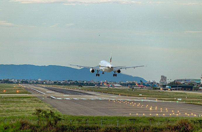 Stockage du carbone dans les prairies similaires à celles qui sont gérées par les aéroports