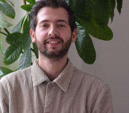 Robin ALMANSA
