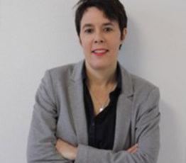 Marjolaine GARNIER