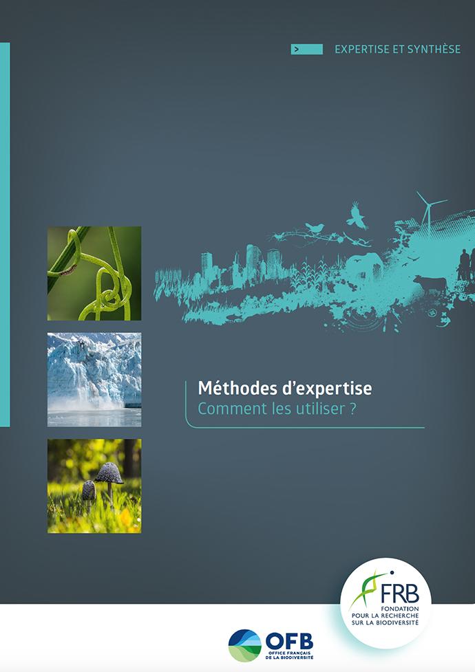 [Publication] Découvrez le guide des méthodes d'expertise