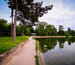 #ScienceDurable – Projet Life Adsorb : optimiser le traitement des eaux du périphérique parisien