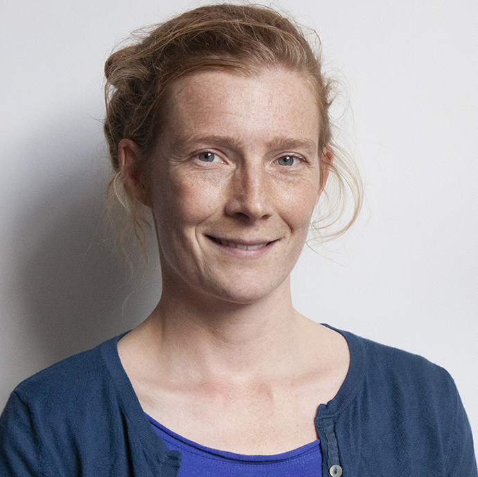 Cécile ALBERT