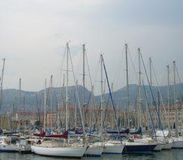 #ScienceDurable – À Toulon, habitats artificiels à la rescousse des poissons