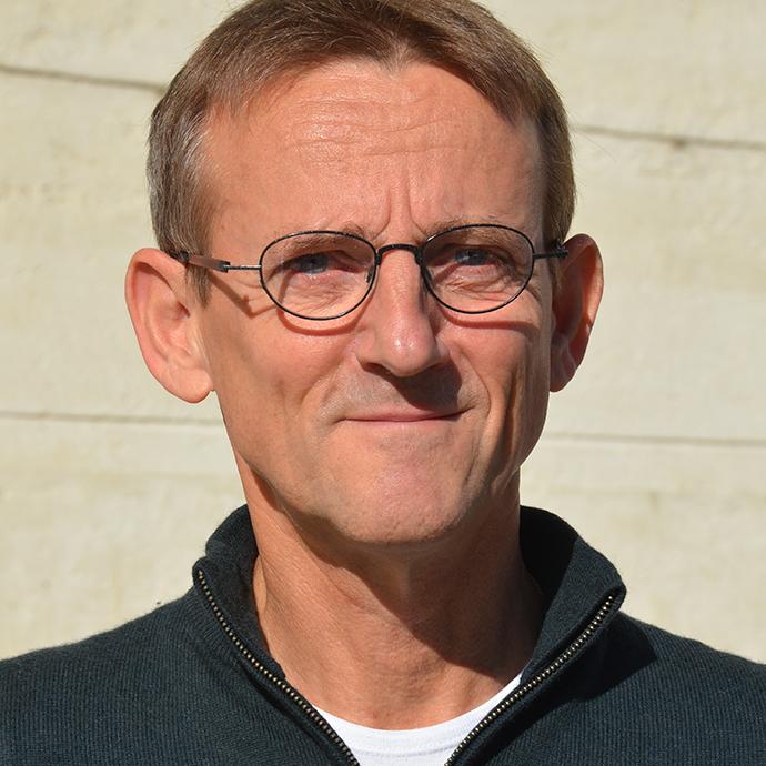 Yves VERILHAC