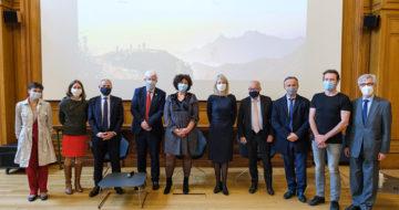 La FRB honorée par la présence de deux Ministres