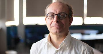 [Publication] Denis Couvet propose son Regard sur l'écologie urbaine