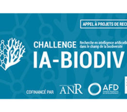 Challenge IA-Biodiv – Recherche en Intelligence Artificielle dans le champ de la biodiversité