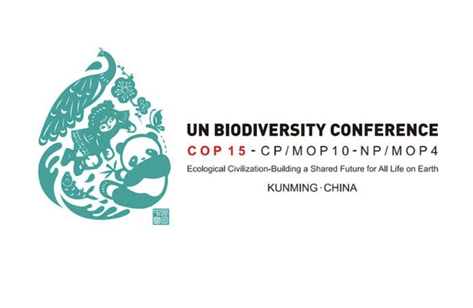 [CDB] La première partie de la Cop15 de la Convention sur la diversité biologique, c'est maintenant